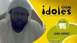 IDOLES - Saison 7 - Episode 15 : la bande annonce