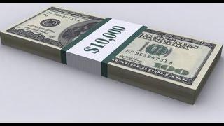 Как потратить 10.000 долларов в Израиле. Быстро и легко. Аренда квартиры,автомобили и прочие.(, 2016-03-27T10:45:18.000Z)
