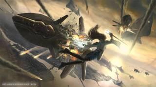Les Friction (Es Posthumus) - Louder Than Words (2012 Preview - Helmut Vonlichten)