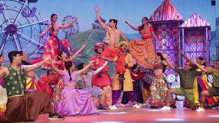 Chhota Bheem in Jadooi Adventure | Live Musical in Ahmedabad | 12 - 15 Dec 2019