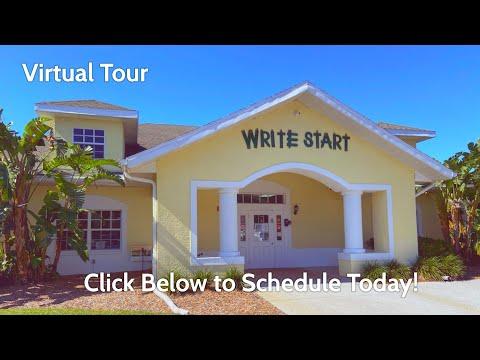 Write Start Learning Center - Virtual Tour - Seminole, Florida