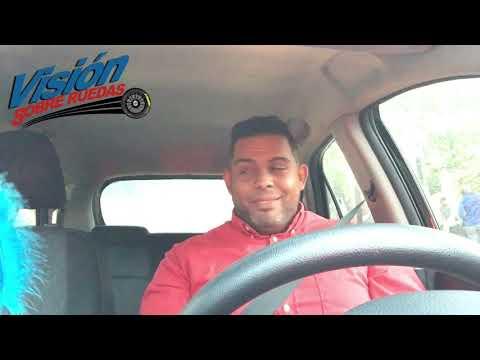 Visión Sobre Ruedas, Wayyyyyy Atraparon a Cesar y llegó Diciembre