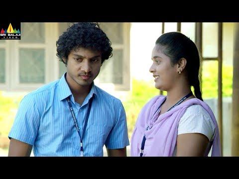 Yours Lovingly Movie Trailer | Latest Telugu Trailers 2017 | Sri Balaji Video