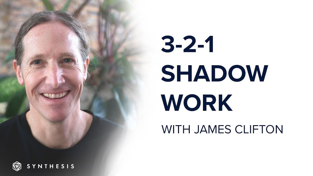 The 3-2-1 Shadow Work Process