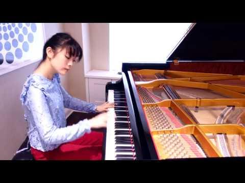 Tiffany Poon - Scarlatti Sonata in D Minor, K.9