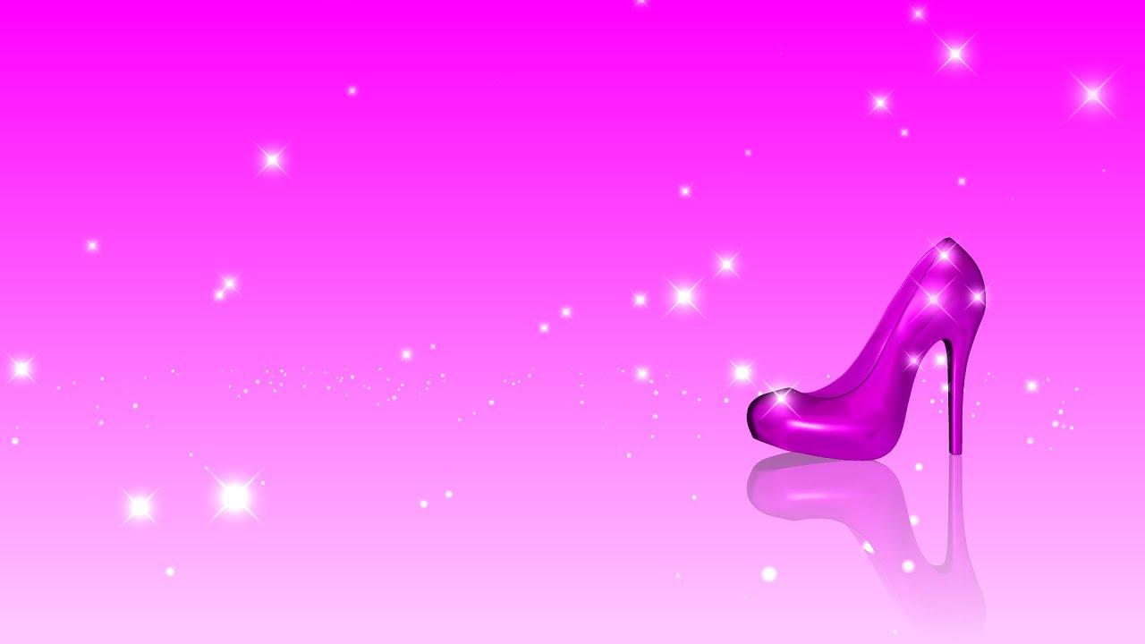 Fashion Princess shoes - Video Background de Quinceañera - YouTube