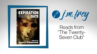 J.M. READS - The Twenty-Seven Club