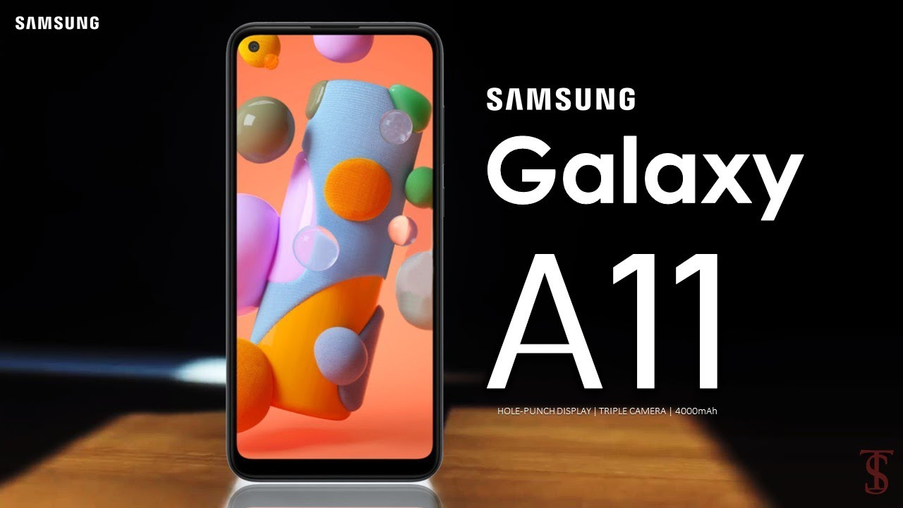 Samsung Galaxy A11 Price First Look Camera Key Specifications Features Youtube