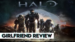 Halo | Girlfriend Reviews
