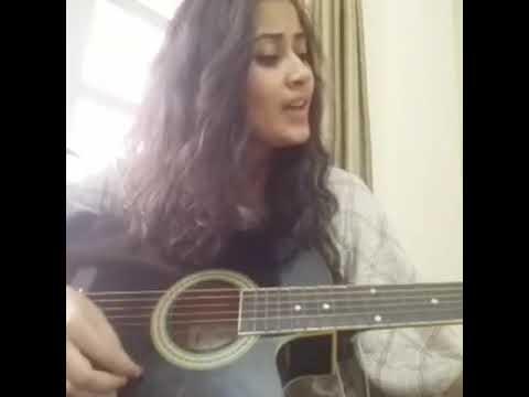 Lo Safar Unplugged by Sheetal Khemani   Jubin Nautiyal   Baaghi 2   Tiger Shroff   Disha Patani