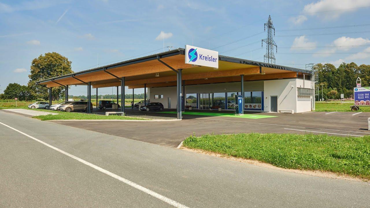 KNAPP – Kreisler GmbH  | Austria, St. Veit in der Südsteiermark