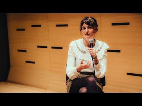 NYFF Live: Alice Rohrwacher, Filmmaker in Residence | NYFF54