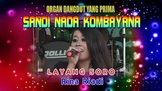Layang Soro Rina Riadi