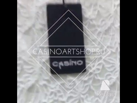 Платье казино 252