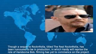 Tom Hardy  - Wiki