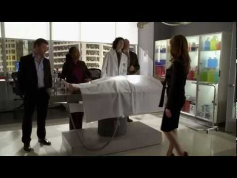 Body of Proof  Season 1  All New Episodes  1 : Hot Tuesdays