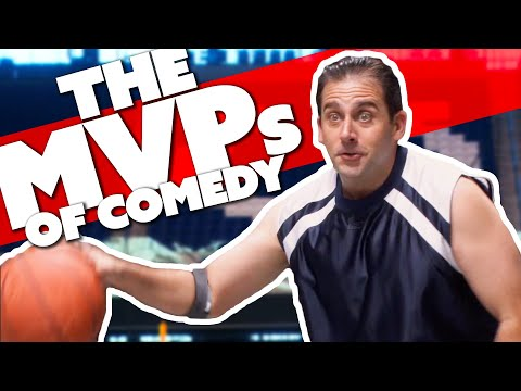 Sports Moments | The Office US/ Parks and Recreation/Brooklyn Nine-Nine  | Comedy Bites
