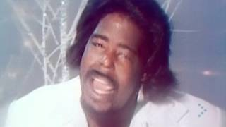 Barry White - Just the way you are (music video)