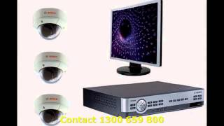 Reliable Security Monitoring 1300-659-800