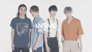 1st Album『VISION』 iTunes、LINE MUSICなどでダウンロード→https://an...