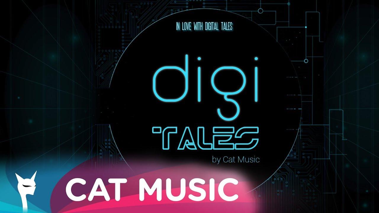 DigiTALES by Cat Music
