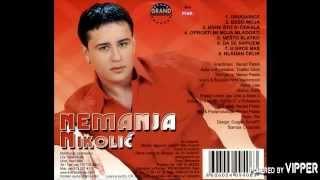 Nemanja Nikolic - Bebo moja - (Audio 2012)