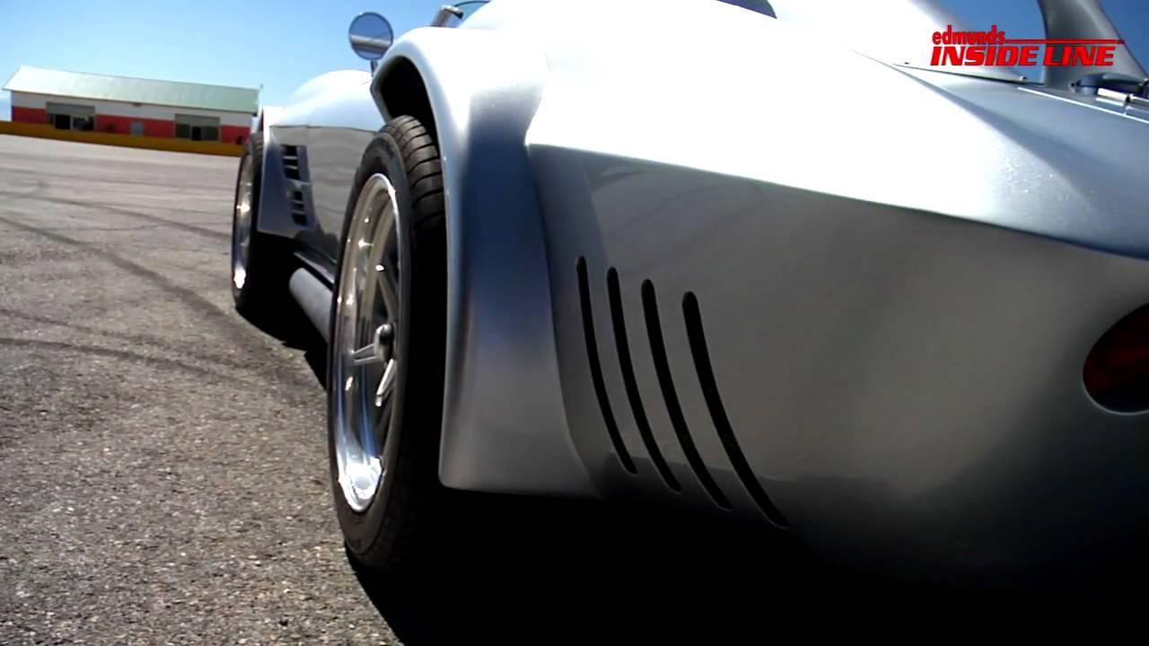 Driving The Fast Five 1963 Corvette Grand Sport Edmunds