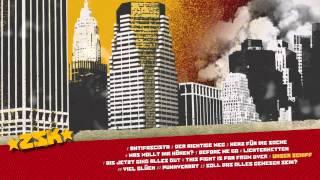 ZSK - Herz Für Die Sache (OFFICIAL ALBUM TRAILER)