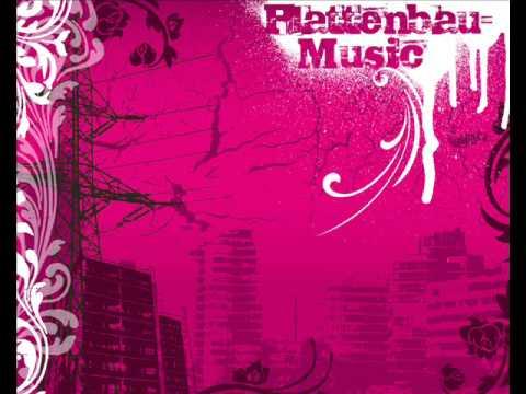 Plattenbau Music
