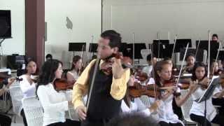 orquesta sinfónica acarigua araure