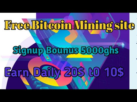 digital mining club : free 50000 gh/s for signup : new free
