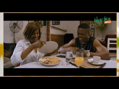 Download THE MAKING OF THE MOVIE LARA AND THE BEAT - HELLO NIGERIA