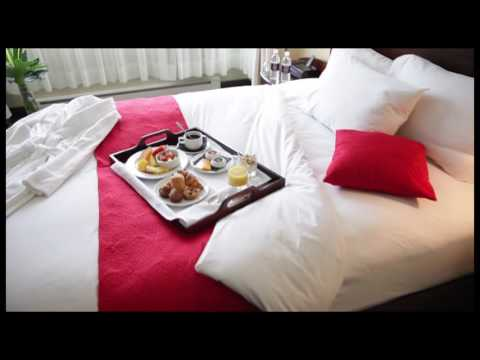 Visit le St-Supice hotel Montreal in one minute