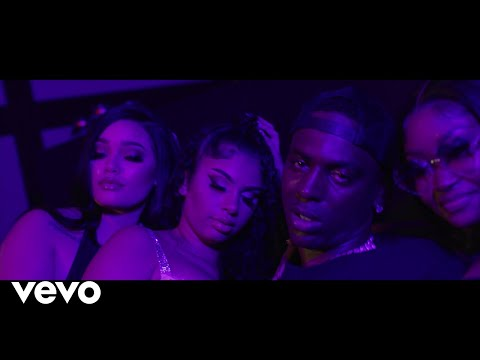 Young Dolph, Key Glock – Sleep With The Roaches (Official Video)