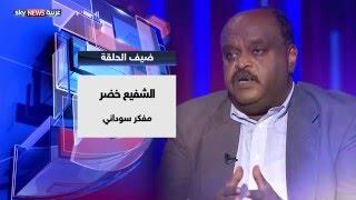 هل تمرد الشفيع خضر على الشيوعية؟ الإسلام السياسي والقبيلة في السودان - في حديث العرب