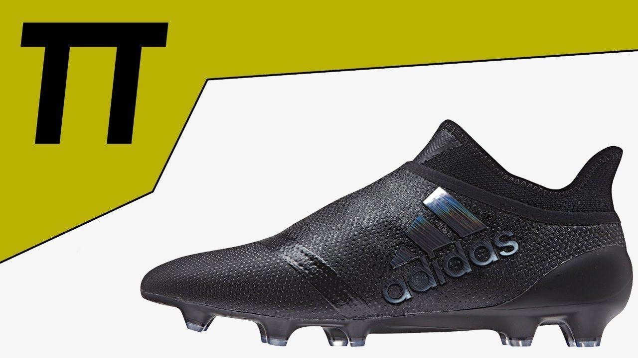 finest selection eed36 e9bbb adidas X17+ Purespeed Magnetic Storm / TEPY TALK odc. 182