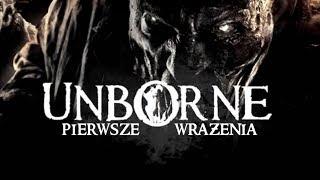 POTWORY SPOD ŁÓŻKA (GIVEAWAY) - Unborne (Gameplay PL)