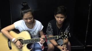 BALAY NI MAYANG - Alexis Prieto & Kyle Echarri