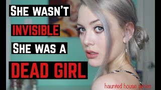 """My """"Invisible"""" Friends...   Haunted House Series   Paranormal Storytime..."""