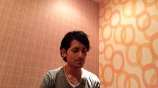 大好きな久保田利伸さんの名曲です!是非聞いた下さい!Twitter:@pierre...