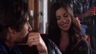 Alpha Male Examples: Californication - Hank Moody and Annika Staley