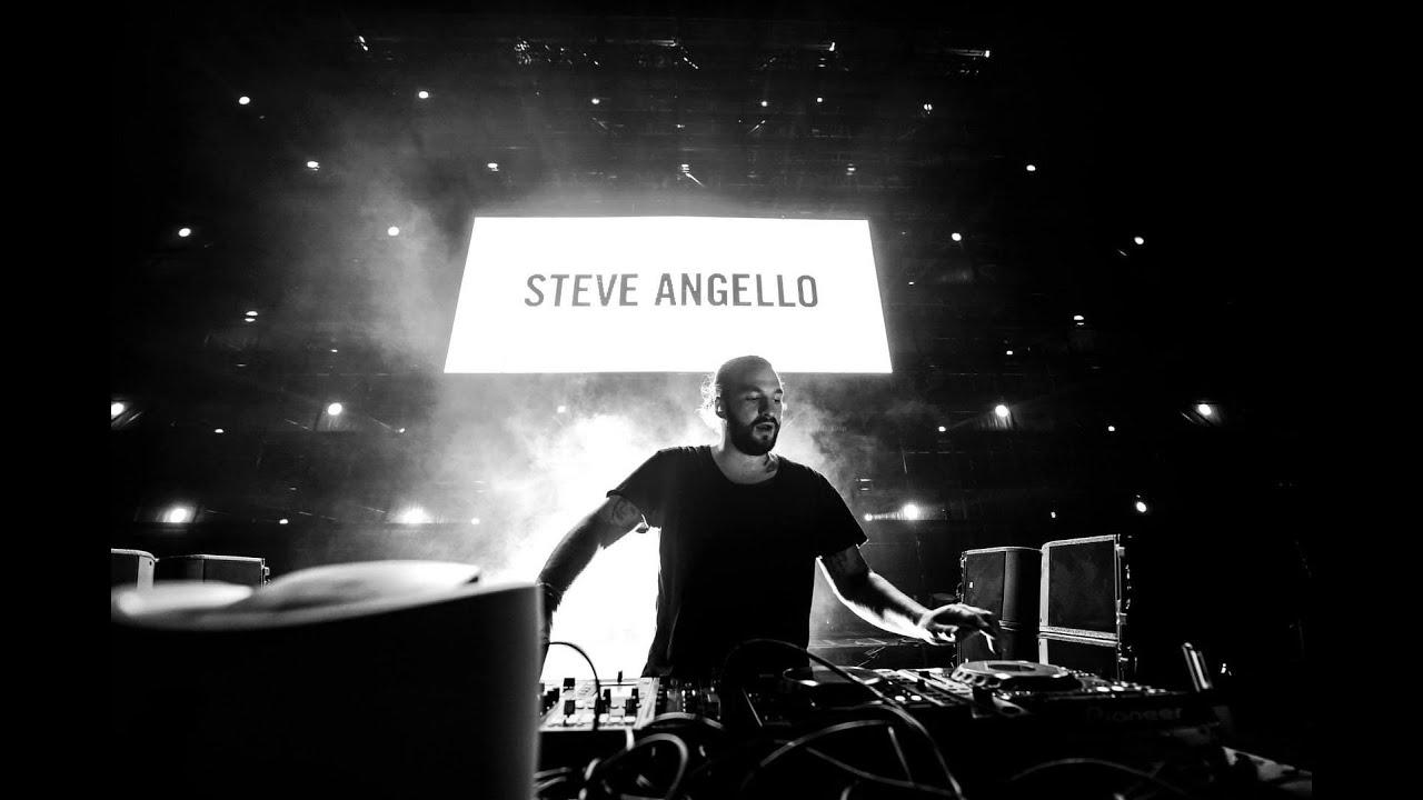 Image result for Steve Angello live