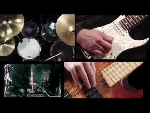 'Soultana' - Graded Study Piece - Full Band - Genre: Latin Rock