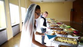 Tamada Moderation Hochzeit DJ