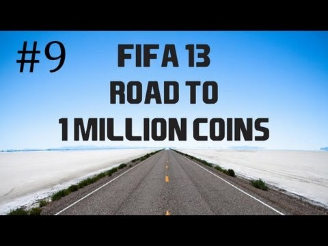 Fifa 13 - Road To A Million - EP 9