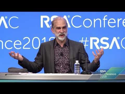 Government and the Future of Artificial Intelligence | Highlights from RSAC 2018