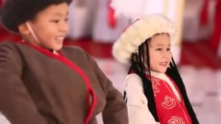 Танцевальная группа в Бишкеке. Кичинекей талантар тойду шанга болойт!  тел.0555 00 19 13