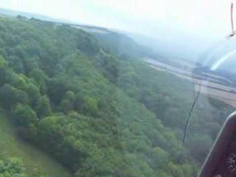 southdown gliding