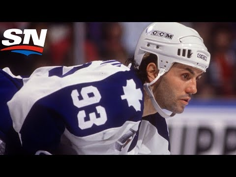 Toronto Maple Leafs Top 10 90's Moments
