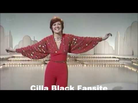 Cilla Black - When Will I See You Again